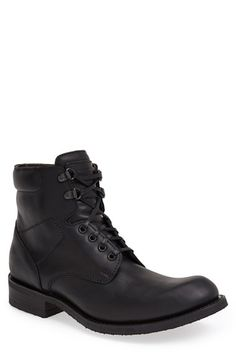 Sendra 'Traveler' Round Toe Boot (Men) available at #Nordstrom