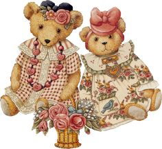 gifs ours pandas koalas - Page 22 Vintage Teddy Bears, Cute Teddy Bears, Photo Ours, Art D'ours, Teddy Beer, Teddy Bear Pictures, Bear Images, Teddy Bear Cartoon, Bear Clipart