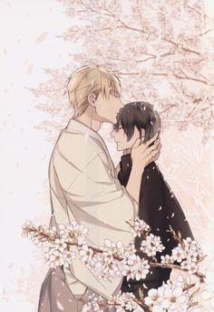 Sakura no Kuni Kirchblute | Novel | Takarai Rihito | Sarana Minaduki