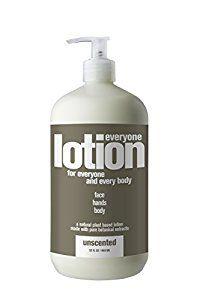 Everyone Body Lotion, Unscented, 32 Ounce - http://womensfragrancesperfumes.com/beauty/everyone-body-lotion-unscented-32-ounce-com/