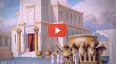 What does the Western Wall of the Temple Mount mean for the Jewish people?  Watch the power of Jerusalem come to life.