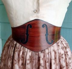 cello belt