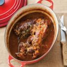 Try the Beer-Braised Pork Roast Recipe on williams-sonoma.com/