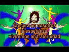 vamos hacia ti señor jesus - YouTube
