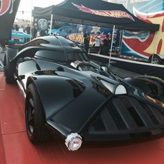 SEMA 2014 HOT WHEELS