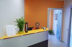 Dentist Dr Andrea Oddo, Sanremo in Imperia, Liguria, Italy