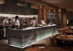 Roka Canary Wharf http://rokarestaurant.com/canary-wharf/en/home