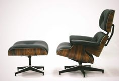10 Things You Didn't Know About Eames