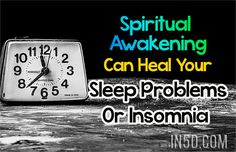 by Helen E. Williams, DreamcatcherReality Our inner world is always triggered by our spiritual awakening. Therefore, we sometimes have sleep troubles and eventually insomnia. As you may know, slee…