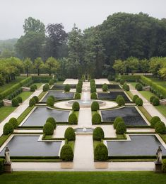 nature | garden | fabulous english garden