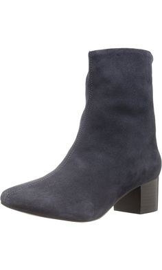Seychelles Women's Imaginary Ankle Bootie, Navy Suede, 10 M US Best Price Seychelles, Ankle Booties, Gifts For Her, Booty, Navy, Amazon, Shoes, Products, Fashion