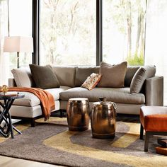 10 Great Coffee Table Alternatives Coffee Stools and Small spaces