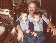 1,000 Words: Boy Cousins