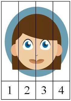 Family Theme, Montessori, Puzzles, Children, Kids, Homeschool, Bee, Activities, Activities For Kids