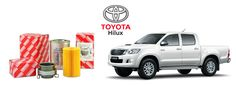 Finding #Genuine #Toyota #Hilux #Parts