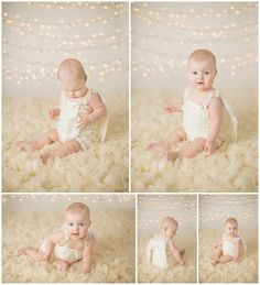 Captured by Kay Photography - Weyburn, SK Baby Photography Lace Romper, Angel, Studio, Face, Photos, Photography, Pictures, Photograph, Fotografie