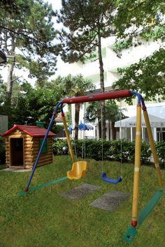 Far giocare i bimbi in sicurezza Park, Parks