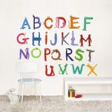 Wall clings for kids.. love these! When Isaac gets older.