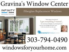 Gravina's Window Center
