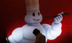 Five Rules Behind the Michelin Stars