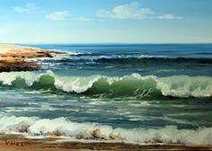 Ocean Surf – Mini 1