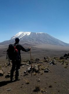 #Travel #TTOT #Climbing #Trekking #Adventure #Mountain #Tanzania #Kilimanjaro