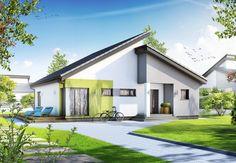 Perfect 120 - DAN-WOOD House schlüsselfertige Häuser