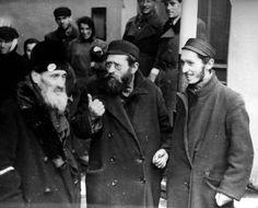 Spanish speaking Jewish event during holocaust?