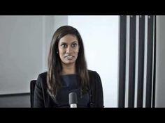 Meet Joanne Joseph - Actuary, Allianz SE