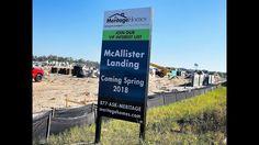 Winter Garden New Homes - McAllister Landing by Meritage Homes