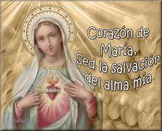 VIRGEN MARÍA, RUEGA POR NOSOTROS : IMÁGENES DEL SAGRADO CORAZÓN DE MARÍA