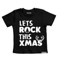 Rock this xmas!