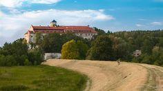 Foto Opactwo Benedyktynów w Tyńcu