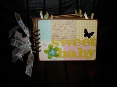 Wonderful, wonderful site for scrapbooking, altered art, cards and more
