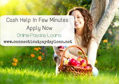 Online way to Get #Money Easily Swift Advance Cash on Your Demand, Apply Payday Loans @ www.connecticutpaydayloan.net