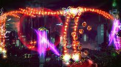 """Suomalaisen peliyhtiön Housemarquen peli Resogun niittää mainetta ja kunniaa! Se on valittu vuoden parhaaksi pohjoismaiseksi peliksi. Perustajissa alumni, head of concept Aki Raula (EVTEK). Onnea!  Lisäksi peli oli ehdolla palkittavaksi Las Vegasissa vuosittain järjestettävässä D.I.C.E. -tapahtumassa """"The Best Action Game"""" -kategoriassa. http://www.housemarque.com/"""