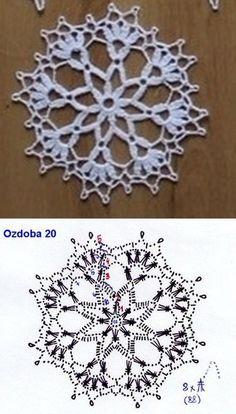 snowflake 645