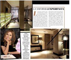 En @Revista ¡HOLA!