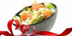 Recetas de salmón ahumado para enamorar en San Valentín