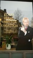 Popkulttuuria ja undergroundia: Kokki varas vaimo rakastaja 21/2/17