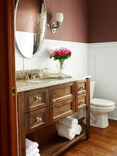 Brown Is An Underrated, Rich, Natural Color That Can Be Combined With Many  Other
