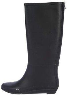 d2093a8dee0 Cynthia Vincent 6m Hamilton leather boots black Boutique in 2018 ...