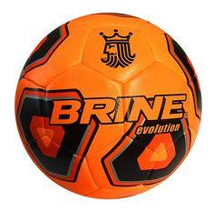 Brine Evolution Soccer Ball - Goal Kick Soccer