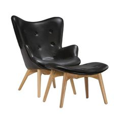 Paddington Deux Lounge Set in Leather
