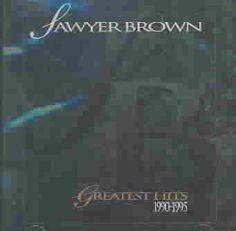 Sawyer - Greatest Hits 1990-1995
