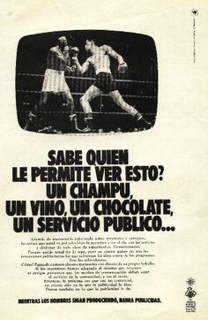 """""""Boxeo""""-1974"""