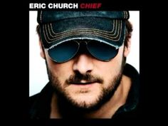 Eric Church~ Springsteen