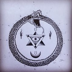 Ouroboros  Alchemy