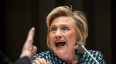 Hillary Clinton's State Dept. Approved $165 Billion in Arms Sales for Countries Who Donated to Clinton Foundation | Michael Cantrell | May 26, 2015 3:23 pm