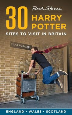30 Harry Potter Filming Sites You Can Visit